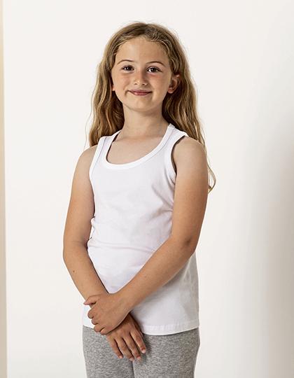 Kids` Feel Good Stretch Vest